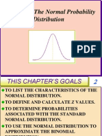 Normal Distribution[1]
