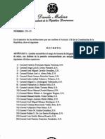 Decreto 251-13
