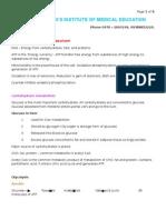 Dm Basics Metabolism Overview