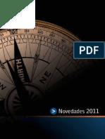 CLIE NOVEDADES 2011.pdf
