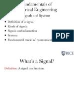 Lecture Slides Introduction