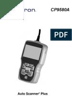 AutoScanner Plus Manual