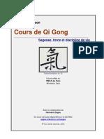 QiGong Cours Web