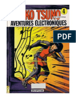 Yoko Tsuno t.4 - Aventures électroniques