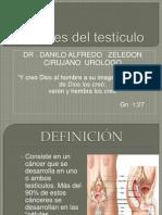 34 - 2R Cancer de Testiculo y Pene