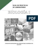 Biologia I Laboratorio
