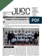 DVSC Newspaper 8th September Issue