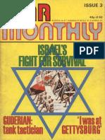 (1974) War Monthly, Issue No.3