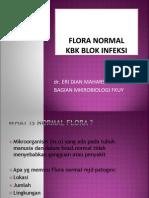 Flora Normal by Eri 93 07kgkg