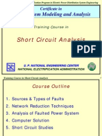 CPT5 - Short Circuit Analysis-6th Batch