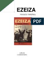 Verbitsky Horacio Ezeiza
