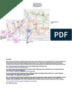 Route Plan Rondane 2009