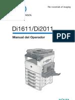 Manual Oper 1611_2011