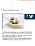 Blueberry Martini Jello Shots – NYC _ Bionic Bites