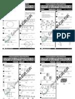 Agasa Examen Rally PDF