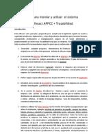 Pasos Appcc