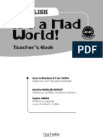 Guide Pedagogique Its a Mad World