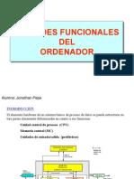 Unidades Funcionales Del Ordenador Completo