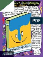 Constitución de la Nación Argentina (para chicos) small
