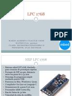 Presentación_LPC 1768