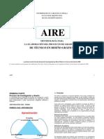 GUIA AIRE Proyectograduacion TDG2009