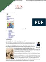 Abderramán III (891-961)_ Su enfermedad y proverbio - Revista Galenus
