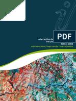 Alterações da Ocupação do Solo em Portugal Continental 1985-2000 (Instituto do Ambiente)