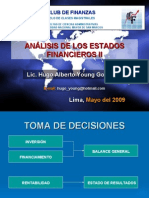 ANLISIS FINANCIERO 2
