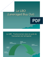 le leverage buy-out ppt