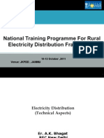 Jammu Electricity Distribution l