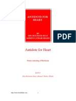 Antidote for Heart