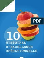 10 Histoires D-excellence Operationnelle