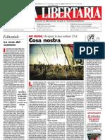 Sicilia Libertaria - Settembre 2013