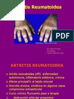 Clase Artritis Reumatoidea