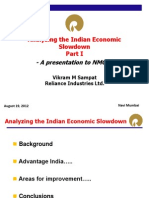 Analyzing the Slowdown_Part 1