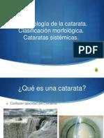 CR 01 - Fisiopatología de la Catarata, clasificación morfológica, cataratas sistémicas