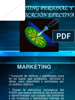 2 Marketing Personal