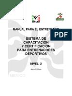 Manual Nivel Ii_curso Taller