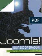 Joomla - Guia Do Operador - PT