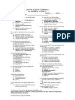 4° examen de histologia (Teorico).doc