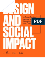 Design and Social Impact
