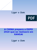 Edificio Do Povo - Xangai - Expo 2010