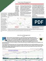 Lane Asset Management Stock Market  Commentary September 2013