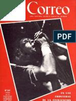 Revista Unesco Tema Primitivos