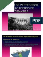 09 Vertederos de Demasías_pptx