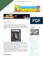 Game Nostalgia - Reviva Os Jogos Do Passado_ Incidente Em Varginha - O Jogo