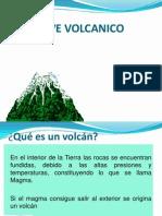 Geomorfologia Relieve Volcanico