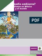 Medioambiente México