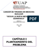 Cancer de Tiroides Segun La Nueva Medicina Germanica