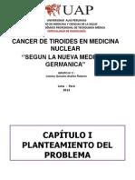 Cancer de Tiroides Segun La Nueva Medicina Germanica